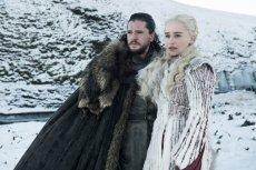 """Finałowy sezon """"Gry o tron"""" oznacza jedno: duże emocje"""