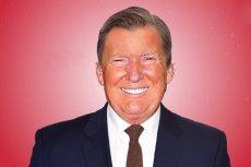 """Magazyn """"GQ"""" zrobił prezydentowi USA niezwykłą metamorfozę. Dzięki kilku zmianom wygląda, jak prawdziwy mąż stanu."""