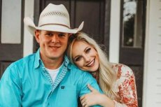 William Byler i Bailee Byler zginęli w katastrofie helikoptera tuż po swojej ceremonii ślubu.