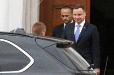 Prezydent Andrzej Duda, jak wynika z nieoficjalnych informacji, prawdopodobnie nie spełni oczekiwań PiS-u.