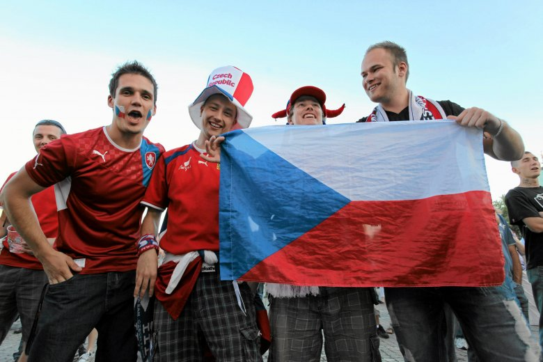 Dokładnie 2203 przedsiębiorców założyło firmę w Czechach