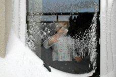 Pierwszy śnieg w Warszawie czeka nas już niebawem.