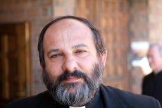 Ks. Tadeusz Isakowicz-Zaleski nie zgadza się na zamknięcie kościołów w Polsce i krytykuje Włochów.
