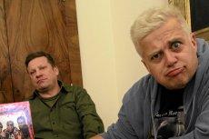 """Jacek Jędrzejak, autor tekstu piosenki """"Bolek"""", podkreśla, że zła sytuacja polityczna jest dobra dla rock & rolla."""