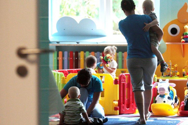 Prywatne przedszkola i żłobki są ułatwieniem dla rodziców, ale prawdziwym utrapieniem dla sąsiadów takich placówek