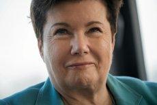 Hanna Gronkiewicz-Waltz od początku uważa, że komisja weryfikacyjna Patryka Jakiego jest niekonstytucyjna.