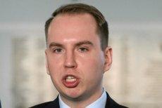Adam Andruszkiewicz złożył pozew przeciwko stacji TVN. Chodzi o głośny reportaż stacji o fałszowaniu głosów na listach wyborczych.