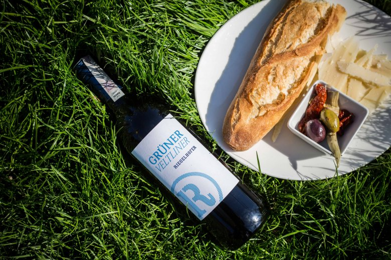 Idealny wybór na wiosenny piknik.