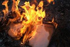 Dziś pewne książki nadal powinny płonąć?
