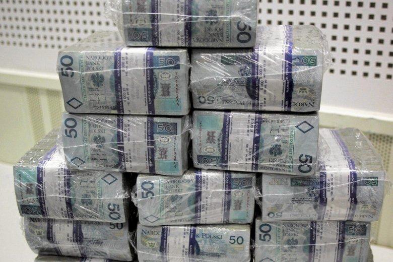 NBP przeleje rządowi pieniądze na 500+.