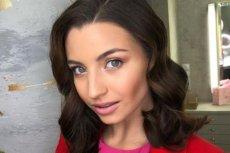 Julia Wieniawa już tak nie wygląda.