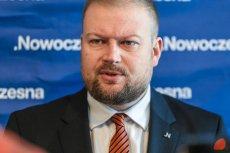 Podczas głosowania w Sejmie nad ustawą ws. sądów zabrakło 11 posłów KO. Nieobecny był m.in. Witold Zembaczyński.