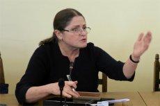 Krystyna Pawłowicz z PiS po wyborach wystosowała apel do mediów narodowych.