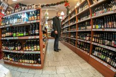 Nowy właściciel Kompanii Piwowarskiej  trochę poprzestawia na tych półkach