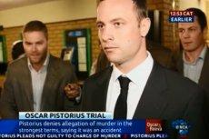 """Rozpoczął się proces Oscara Pistoriusa. Grozi mu 25 lat więzienia. """"Niewinny, proszę pani"""""""