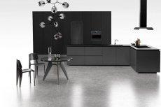 Nowoczesna kuchnia opiera się nie tylko na samym charakterze mebli, ale także designie i funkcjonalności urządzeń AGD.