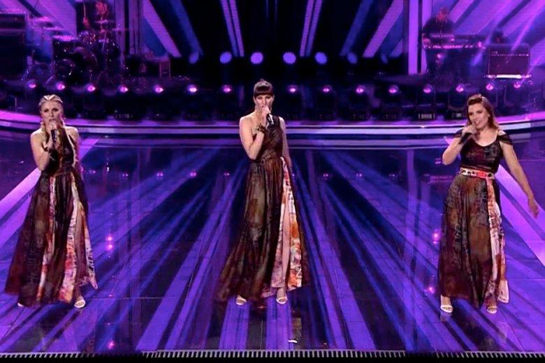 """Zespół Girls On Fire piosenką """"Siła Kobiet"""" wygrał konkurs Debiutów na festiwalu w Opolu"""