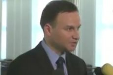 Andrzej Duda pogrąża sam siebie. Powinien zobaczyć, co mówił o ułaskawieniu 6 lat temu