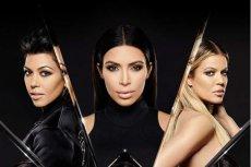 Kim Kardashian dobrze wykorzystuje swoją popularność, otwiera biznes za biznesem