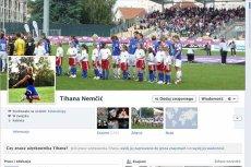 Tihana Nemčić, nowa trenerka NK Victorija Vojakovac