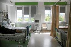 W Żarach na dyżurze zmarł lekarz.