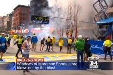 Wybuchy na mecie maratonu w Bostonie były zamachem terrorystycznym?
