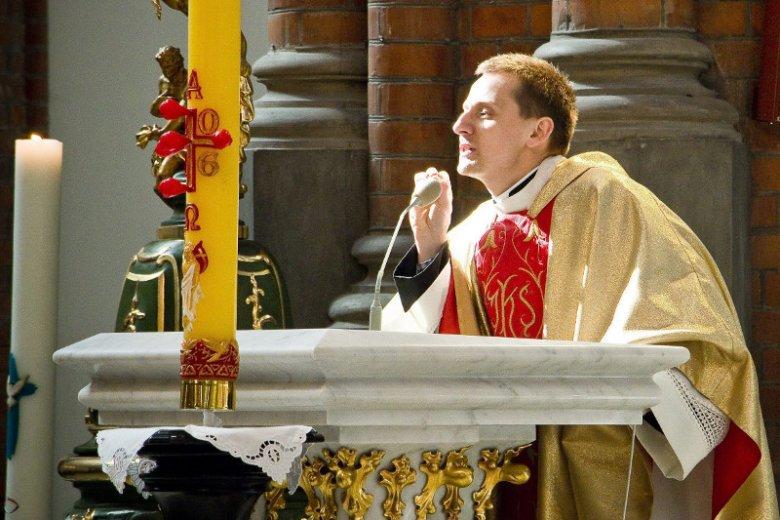 Sprawa kapłana narodowców podobno zakończona. Biskupi twierdzą, że tym razem definitywnie