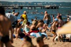 Stawki w górę, a miejsca i tak już zarezerwowane. Szykują się rekordowe żniwa dla zarabiających na plażowiczach.