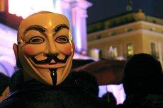 Grupa Konsorcjum twierdzi, że jest powiązana z Anonimowymi