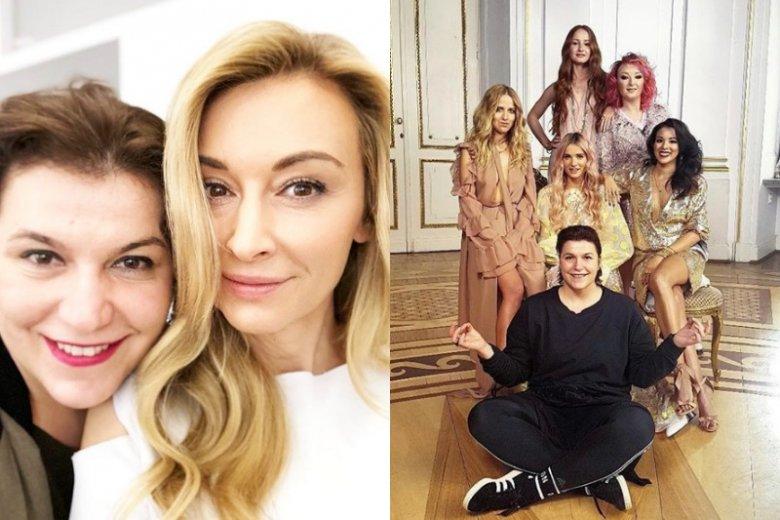 Jola Czaja jako stylistka pracuje już od 20 lat i współpracowała z największymi nazwiskami w polskim showbiznesie.