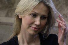 Magdalena Ogórek już nie prowadzi programu Studio Polska w TVP Info.