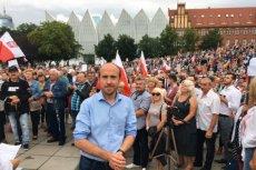 Borys Budka polskim Macron? To jeden z nielicznych polityków opozycji, który budzi pozytywne emocje.