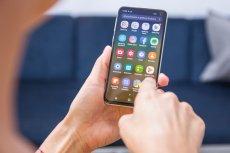 Samsung Galaxy S10e to najmniejszy model smartfonu z najnowszej, flagowej linii Samsunga