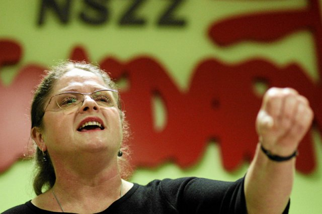 Posłanka PiS apeluje do katolików, by nie wspierali WOŚP
