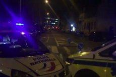 Policja znalazła zamachowca ze Strasburga.