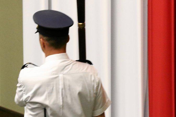 Kilka dni temu ktoś zagroził posłance Lubnauer śmiercią. Policja szybko ustaliła, że sprawcą był funkcjonariusz Straży Marszałkowskiej.