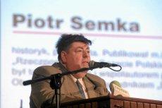 Piotr Semka ma dostać program w radiowej Trójce.