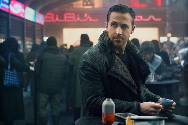 Ryan Gosling idealnie wpasował się w rolę.