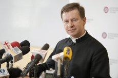 Episkopat reaguje na raport ws. pedofilii, który trafił do papieża Franciszka.