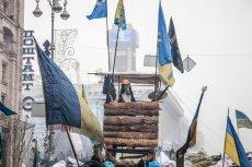 Rosjanie są przekonani, że [url=http://tinyurl.com/lp9usz9]protesty na Majdanie[/url] były zorganizowane przez Polskę