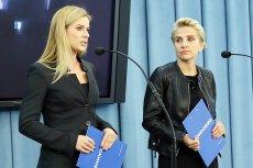 Joanna Schmidt poszła w ślady Joanny Scheuring-Wielgus i w środę decydowała o wystąpieniu z partii Nowoczesna.
