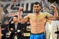 Mamed Khalidov i inne gwiazdy MMA nie przyciągają widzów skłonnych wydać pieniądze na Pay Per View.