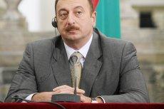 Prezydent Azerbejdżanu Ilham Alijew wymyślił genialny sposób, by rozwiązać problemy z pozycją Pierwszej Damy. Swoją żonę uczynił wiceprezydentem i następcą w roli głowy państwa.