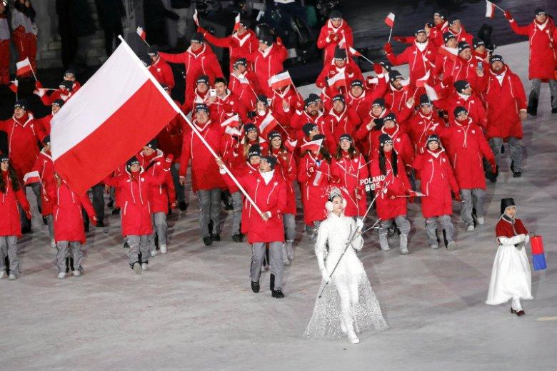 Nasi sportowcy na razie nie zdobyli jeszcze ani jednego medalu na zimowej olimpiadzie w Pjonczangu.