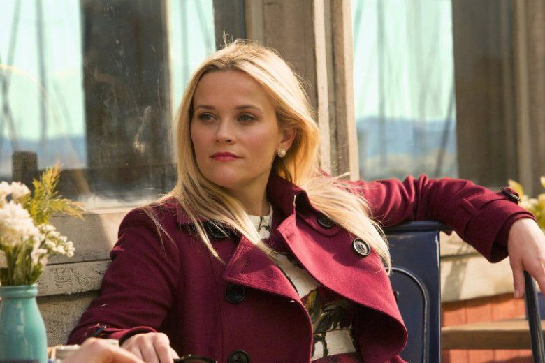 Reese Witherspoon - Madeleine