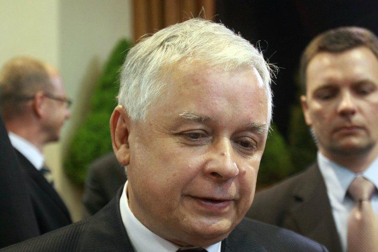 Lech Kaczyński jako prezydent Warszawy przeznaczył najmniej pieniędzy na inwestycje z budżetu miasta.