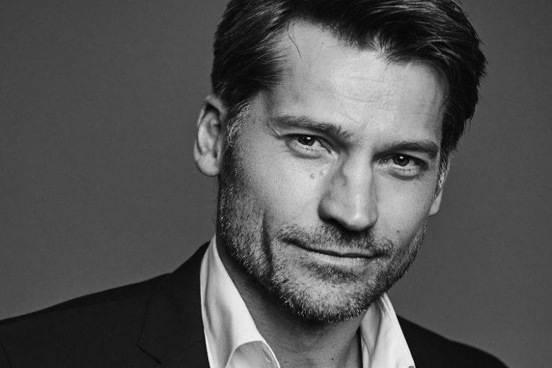 Nikolaj Coster-Waldau uchodzi za jednego z najprzystojniejszych aktorów świata