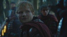 """Ed Sheeran w """"Grze o Tron"""". Strach otworzyć lodówkę!"""