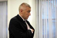 Mec. Roman Giertych zastanawia się skąd prezes NBP wie, kiedy areszt opuści b. szef KNF Marek Ch?
