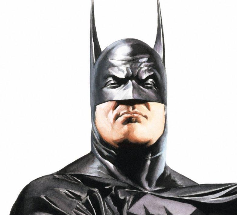"""ilustracja okładkowa albumu """"Batman: Najlepsze opowieści"""""""